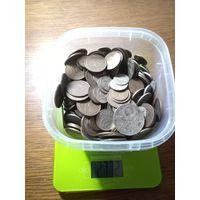 Монеты СССР - 2,7 кг