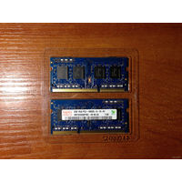SO-DIMM DDR3 2x2GB (4GB) Комплект памяти от Apple Mac mini (MC816RS/A)