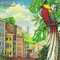 Spyro Gyra - Carnaval - LP - 1980