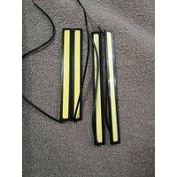 Автомобильная светодиодная лампа