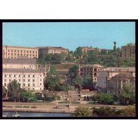 Аэрофлот - Севастополь Вид на город
