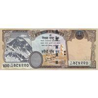 Непал 500 рупий 2012 (UNC)