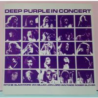 Deep Purple - Live Concert 1970-1972 2CD