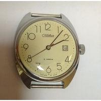 Часы мужские механические Слава