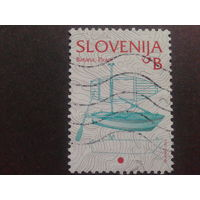Словения 2003 стандарт