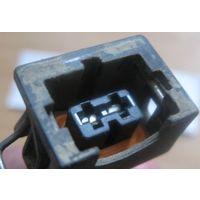 100642 Коннектор 2 пин VW