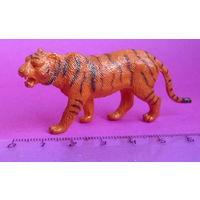 Тигр. 3.