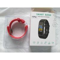 Ремень для смарт часов Smart Band 115 Plus