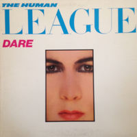 The Human League, Dare, LP 1982