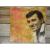 Карел Готт ( Karel Gott ) - The Golden Voice of Prague - Supraphon, Чехословакия - 1966 г.