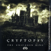 "CD - CRYPTOPSY ""The Unspoken King"" 2008 (FONO REC)"