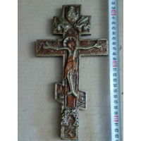 Старый Крест начала ХХ века