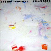 1305. Arturo Sandoval. Tumbaito. 1986. Messidor (DE, [Latin Jazz], NM) = 30$