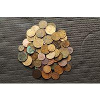 100 советских монет до 1957 года