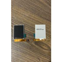 Дисплей TFT Sony Ericsson G502 P/N: 1203-1139