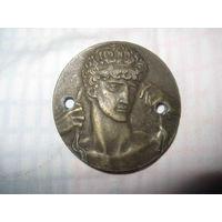 Медаль памятная, Германия, 1937 г.