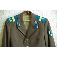 Китель  МЛ. сержант СА   Р. 48-4