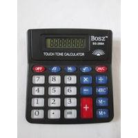 Калькулятор BOSZ BS-268A