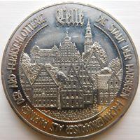 5. Германия, настольная медаль 1978*