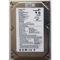 Жесткий диск IDE Seagate 40G