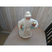 Дед мороз, СССР, дерево