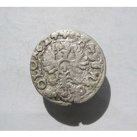 Грош Коронный Быдгощ 1624 Сигизмунд lll Ваза