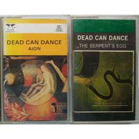 Dead Can Dance 2 шт. пр. Польша,подробнее см. на фото.