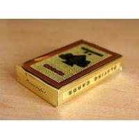 """Карты игральные """"GOLD"""", 54 листа"""