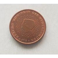 5 евроцентов 2013 Нидерланды