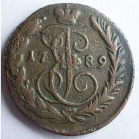 Копейка 1789