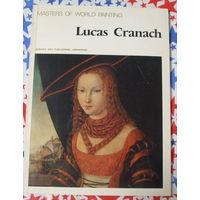 Книга Лукас Гранач