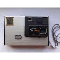 Фотокамера Kodak 4000