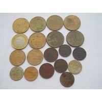Набор монет СССР + бонус