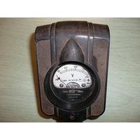 Вольтметр от стабилизатора напряжения ( Из СССР 57 г ?)