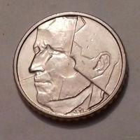 50 франков, Бельгия 1992 г., французский член