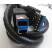 USB 3.0  удлинитель для встроенного в монитор  USB-хаба