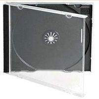 Распродажа! CD-box. Футляр для CD/DVD-дисков. (б/у)