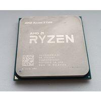 Процессор AMD Ryzen 3 1200.