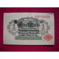 1 марка 1914 г.