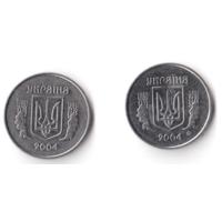 1 копейка 2004 год Украина