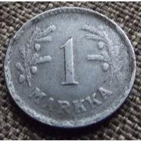 Финляндия. 1 марка 1946