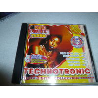 TECHNOTRONIC-MP 3