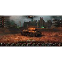 Аккаунт WoT (танков - 115шт, 37 - топов)