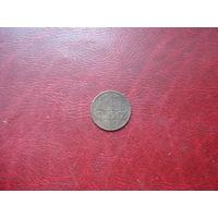 1 грош 1935 года Польша