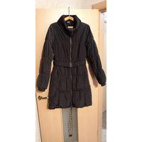 Пальто для высокой девушки