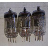 Лампа 6Х2П