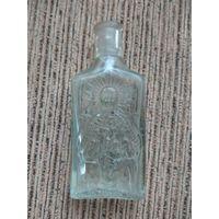 Бутылочка от свенцонай воды сдефектом.