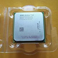 Процессор AMD Athlon 64 3000+ (Socket AM2)