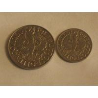 10 и 50 грош 1923