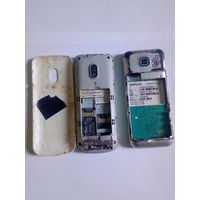 Телефоны  explay на  запчасти